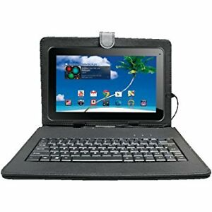 "TABLET-10"" Android-8GB INBOX-carrying case-KEYBORD-$89.99"
