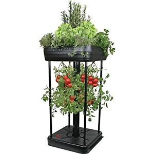 Upside-Down Patio Garden Planter (LARGE) --- ONLY $10 !! WOW !!