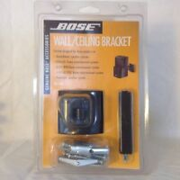 Brand New 5 Set Bose Wall/Ceiling Bracket