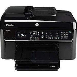 HP Photosmart C410a Premium Fax Wireless e-All-in-One