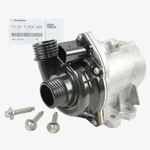 BMW water pump for turbo engine N54-55 135 335 535 model