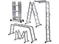 multi pupose ladders