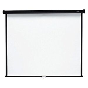 Quartet Giant Projector Screen