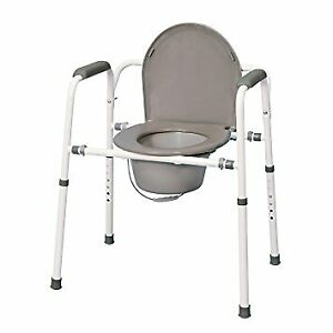 Portable Commode Chairs for sale