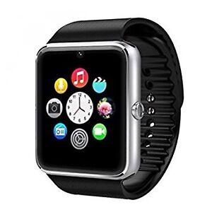 ** Smart Watch / Montre Intelligente **