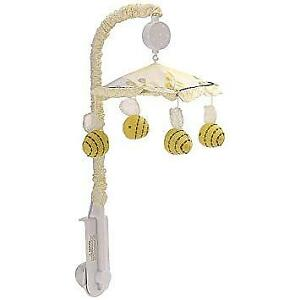 Carters Baby Musical Mobile - Bumble Collection