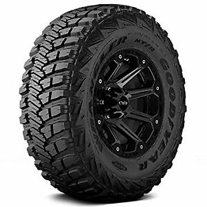 Goodyear Wrangler MT/R with Kevlar tires for sale!!