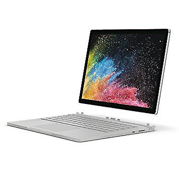 "New Microsoft Surface Book 13.5"" CR7-00001 Laptop i7-6500U 2"