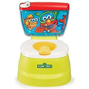 Toddler Training Potty & Childrens Book