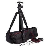 *NEW* Induro AGT114 Tripod w/BHM1 Head, Canon, Nikon, Sony, GH4