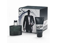 brandnew unopened james bond set £10