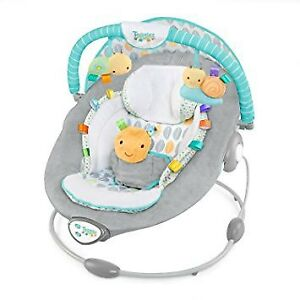 Fun baby bouncer