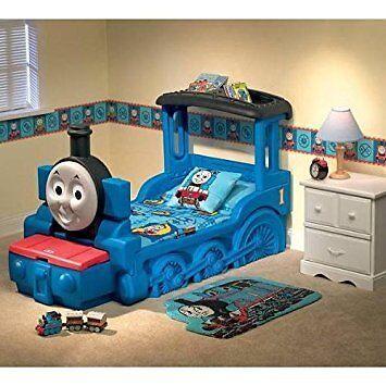 Children's Thomas Tank Engine Bed | in Teddington, London ...