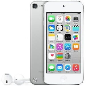 Ipod Touch 5th Gen (16GB) - Mint Condition!