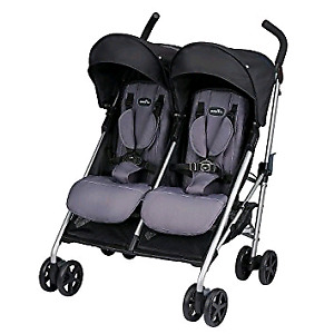 TWIN DOUBLE STROLLER BRAND NEW $275 OBO