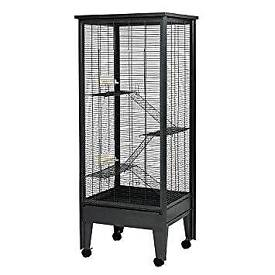 Degu cage