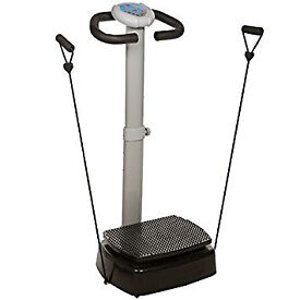 Vibrapower MAX 2 vibration power plate exercise machine.