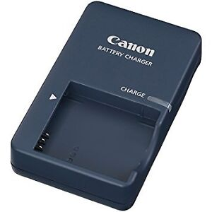 Canon CB-2LV Battery Charger for a Canon NB-4L Battery