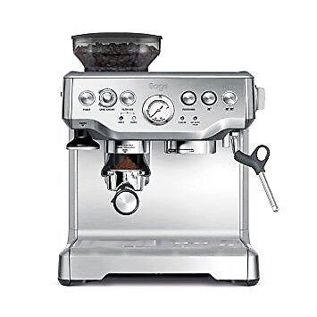 New Safe Coffee Machine Barista Express