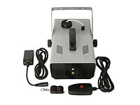 High Power Pro Wireless Smoke Fog Machine Fogger DJ Lighting Effects Stage Club Bar Events
