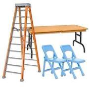WWE Chair