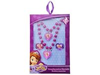 Disney Sofia First Jewelery Set/ New never opened/ email for collection/