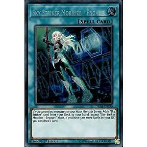 sky striker mobilize engage for sale - Yu-Gi-Oh cards