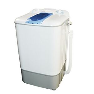 portable clothes washer