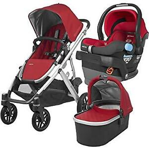 Uppababy Black Friday Deal 20% off!