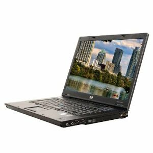 HP COMPAQ NC 8430 CD 2.00 1G 100G DVDRW WIFI WIN7 109$
