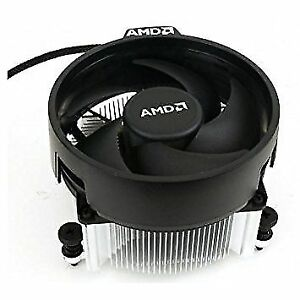 AMD Wraith Spire CPU Cooler Heatsink - NEW
