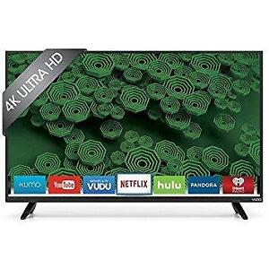 "VIZIO 50"" LED 4K SMART UHDTV *NEW IN BOX*"