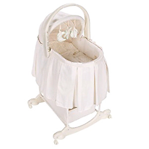 First Years 5-in-1 bassinet