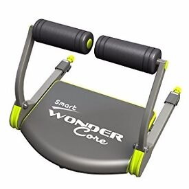 wonder core exercise machine in box