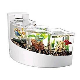 Aquarium Fishtank - Aqueon Betta Falls