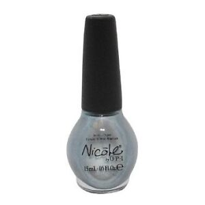 NICOLE by OPI Nail Polish/Lacquer