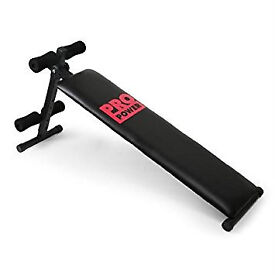 NEW PRO Power Sit Up Bench