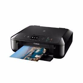 Printer Canon MG5700 series all- in- one wi-fi printer