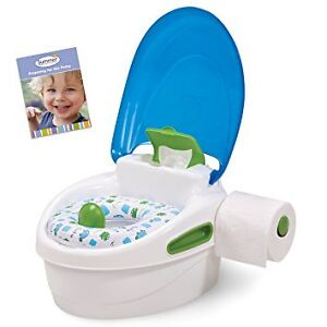 Potty Seat - Trainer And Step Stool and additional potty seat