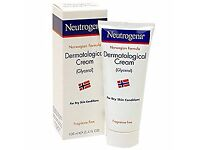 Neutrogena Norwegian Formula Dermatological 100ml Cream