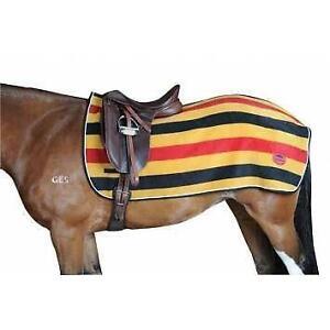 Horse Exercise Sheet