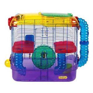 Hamster Cages!
