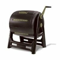BRAND NEW 60 GALLON KETER SPINNING COMPOSTER