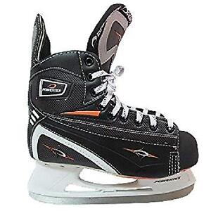 Hockey Skates Powertek Youth size 11