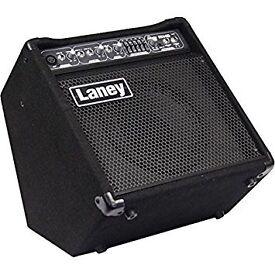 Laney Audiohub AH40 combo amplifier
