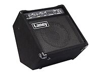 Laney Audiohub AH40 combo amplifier