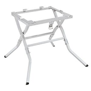 Folding Stand for Bosch and Skil Skilsaw Table Saw