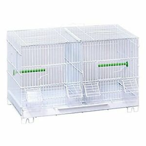 CAGE DE REPRODUCTION 24X12X16 --- 59.99$ OU (4) 199.99$