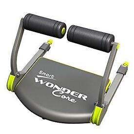 Wondercore smart and exercise mat