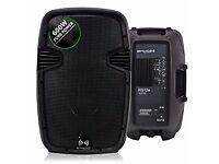 PA Speakers EKHO RS12a 600W